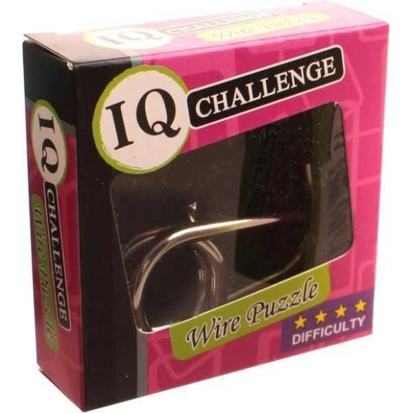 Breinbreker Iq Challange 7,5 X 7,5 Cm C - 1