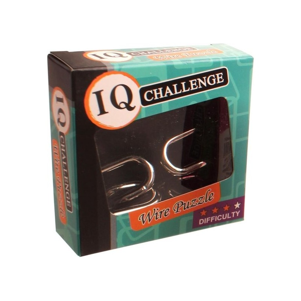 Breinbreker Iq Challange 7,5 X 7,5 Cm H - 1