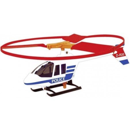 Police Copter - Gunther - 1