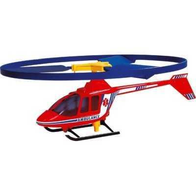 Ambulance Helicopter - 1