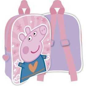 Rugzak Peppa Pig Meisjes 28...