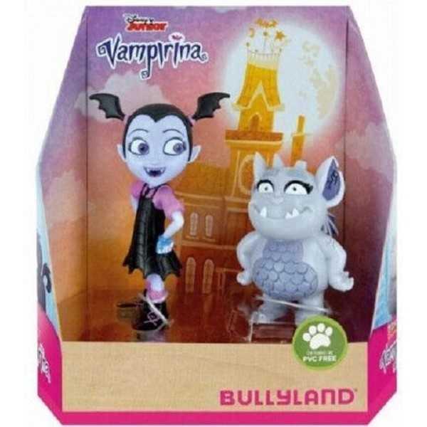 Walt Disney Vampirina Geschenk-Set 2 Bullyland - 1