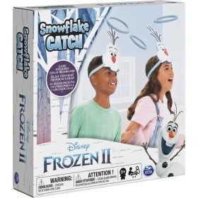 Frozen - vangspel