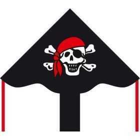 Simple Flyer Jolly Roger 85...