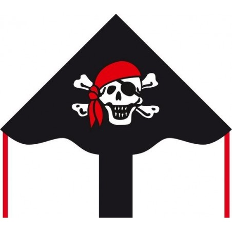 Simple Flyer Jolly Roger 85 - HQ Ecoline - 1