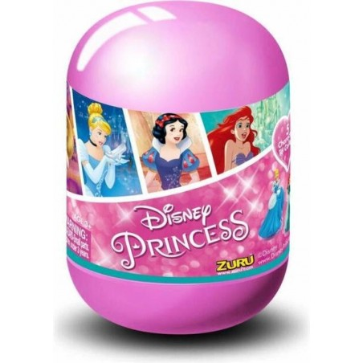 Disney Princess verzamelfiguren in capsules assorti 7.5cm - 1