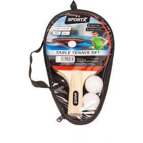 SportX Tafeltennisset 5-delig
