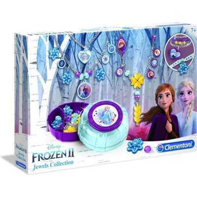 Sieradencollectie Disney Frozen 2 - 1