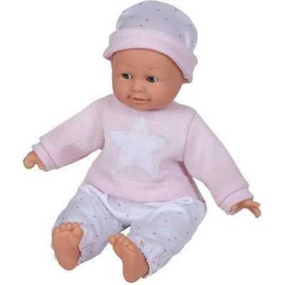 Happy People grote babypop 40cm - Geluiden - 24m+ - 1