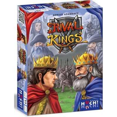 Asmodee Rival Kings - DE/EN/ES/FR/NL - 1