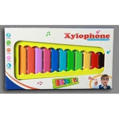 Xylofoon - Speelgoed - metaal - 1
