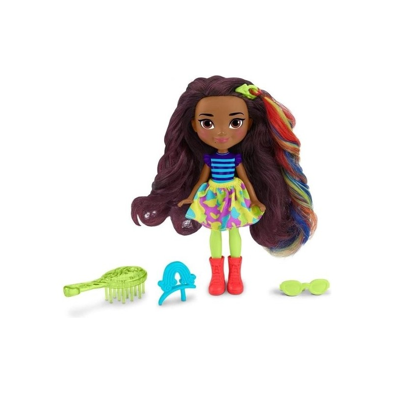 Nickelodeon Sunny Day Pop-in Style Rox - 1