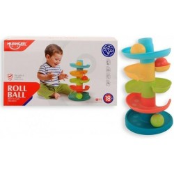 Baby Track rolling ball 8...