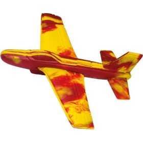 Werpvliegtuig Stunt Glider...