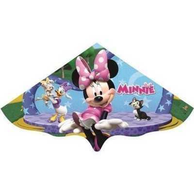 Vlieger Minnie 115X63 cm Disney - 1
