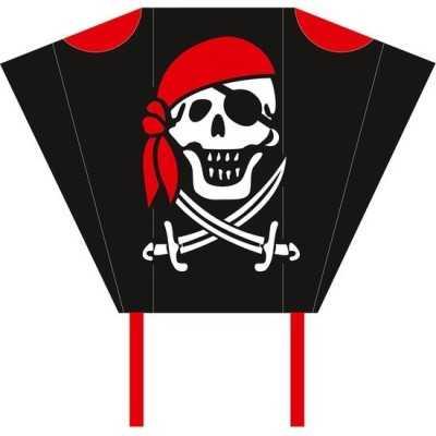 Mini Pocketsled Jolly Roger HQ - 1