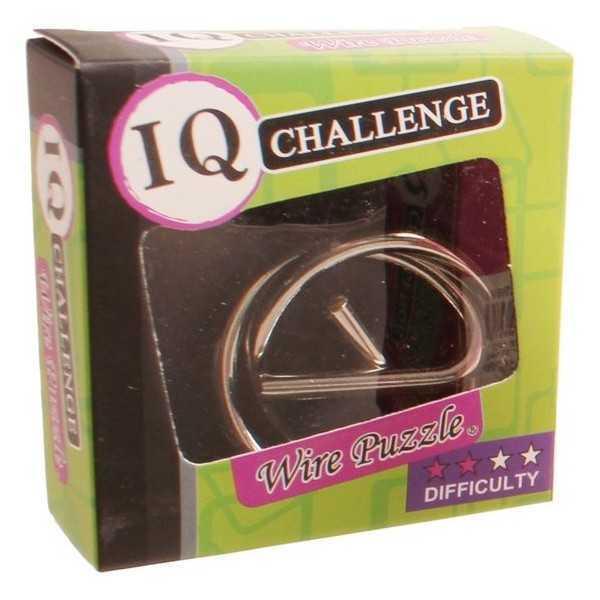 Breinbreker Iq Challange 7,5 X 7,5 Cm G - 1