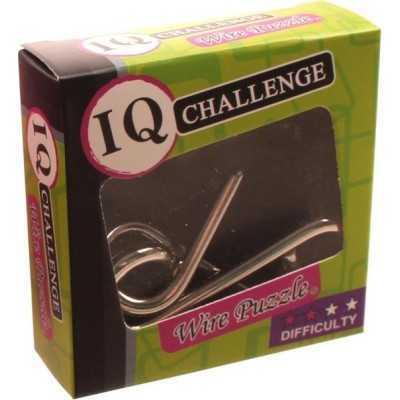 Breinbreker Iq Challange 7,5 X 7,5 Cm D - 1